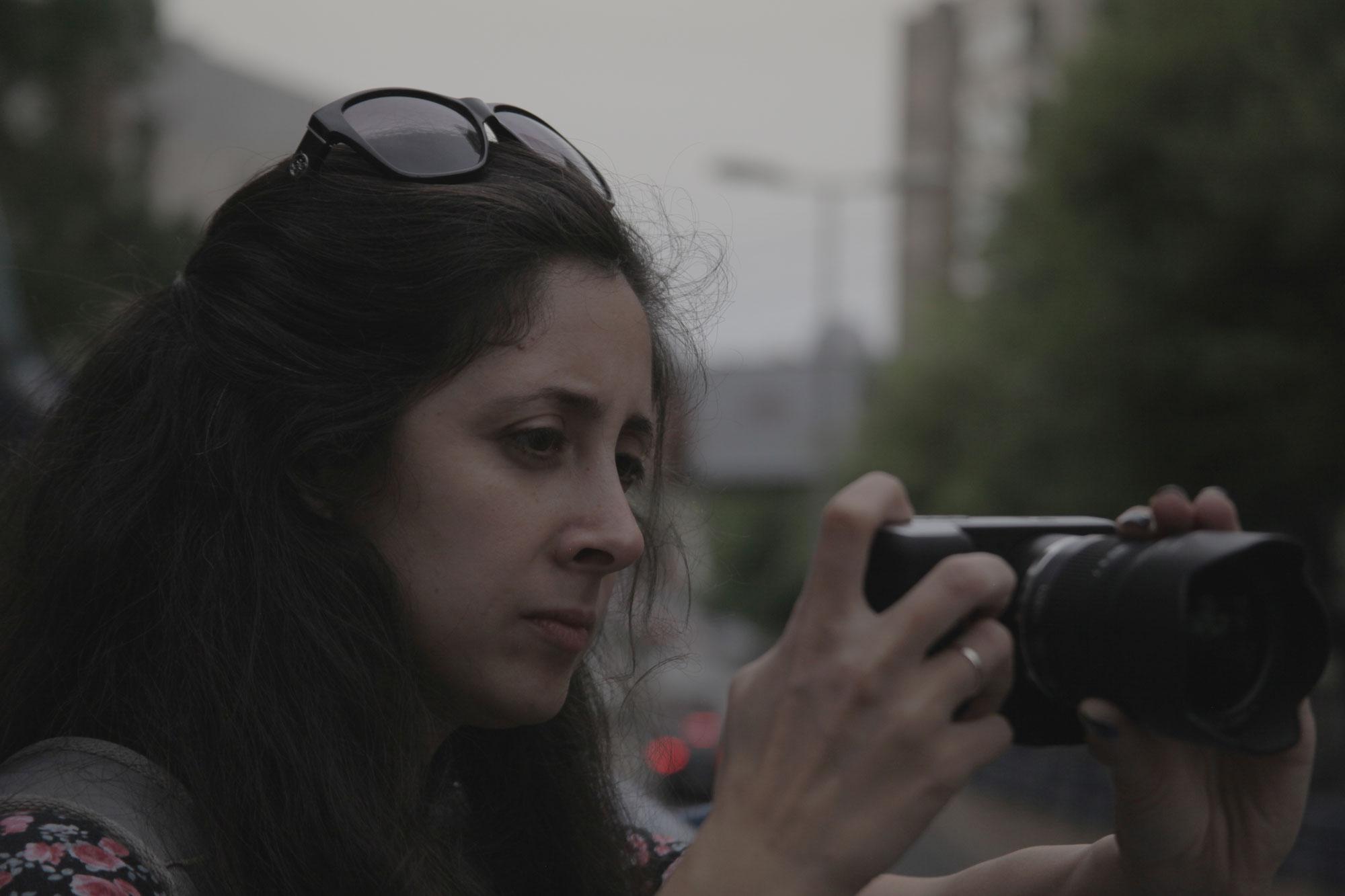Abbout Production Directors images - Myriam El Hajj
